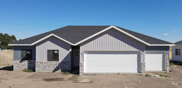 TBD Almo Ave, Burley, ID 83318 (MLS #98819893) :: Juniper Realty Group