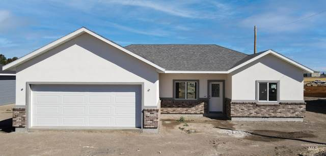 TBD Almo Ave, Burley, ID 83318 (MLS #98819894) :: Hessing Group Real Estate