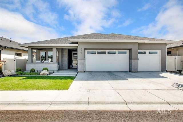 2284 S Hills Avenue, Meridian, ID 83642 (MLS #98819901) :: Full Sail Real Estate
