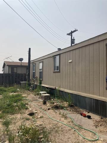 1585 E 4th N., Mountain Home, ID 83647 (MLS #98819902) :: Epic Realty