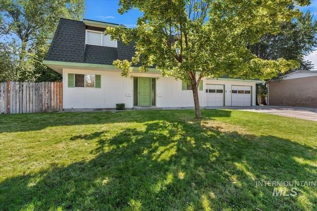 580-590 S White Cloud Dr., Boise, ID 83709 (MLS #98819921) :: Idaho Real Estate Advisors