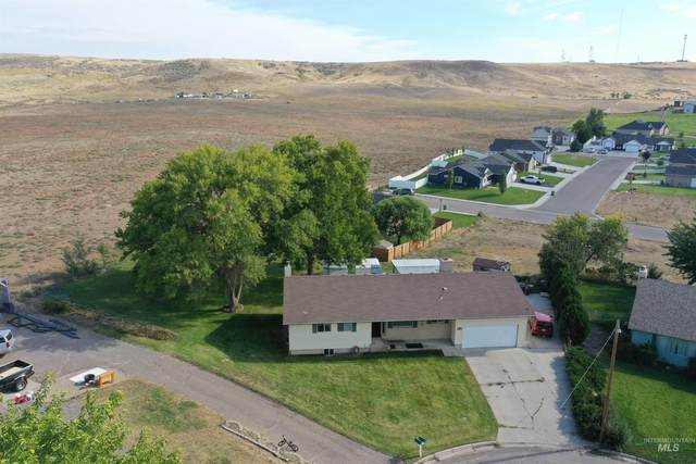 40 Reed St, Payette, ID 83661 (MLS #98819931) :: Navigate Real Estate