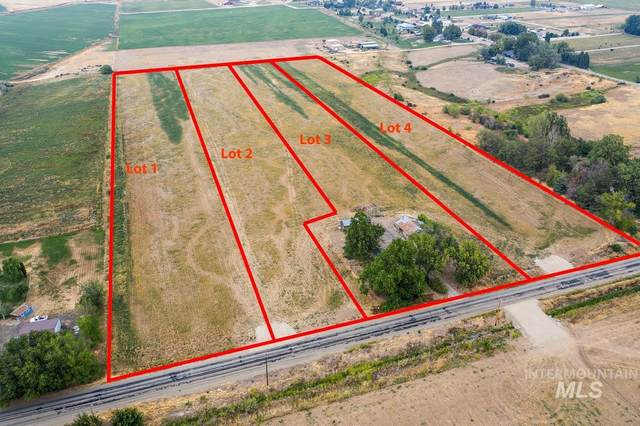 Lot 2 W Black Canyon Hwy, Emmett, ID 83617 (MLS #98819932) :: Boise Home Pros