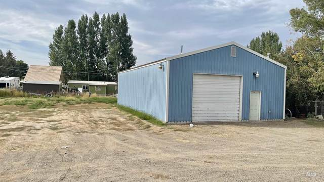 211 W 100 South (Hwy 25) #7, Rupert, ID 83350 (MLS #98819938) :: Hessing Group Real Estate