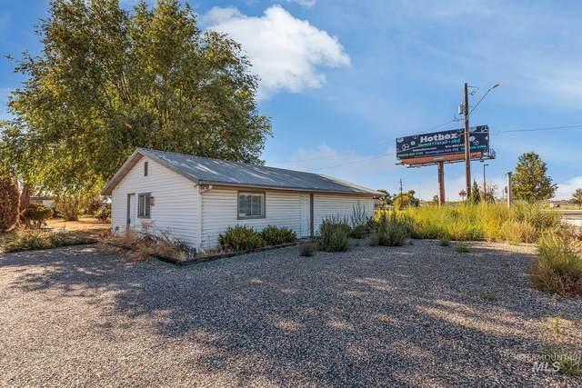 1715 N Oregon Street, Ontario, OR 97914 (MLS #98819945) :: Navigate Real Estate