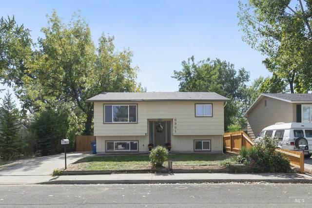 6301 W Poplar St, Boise, ID 83704 (MLS #98819946) :: New View Team