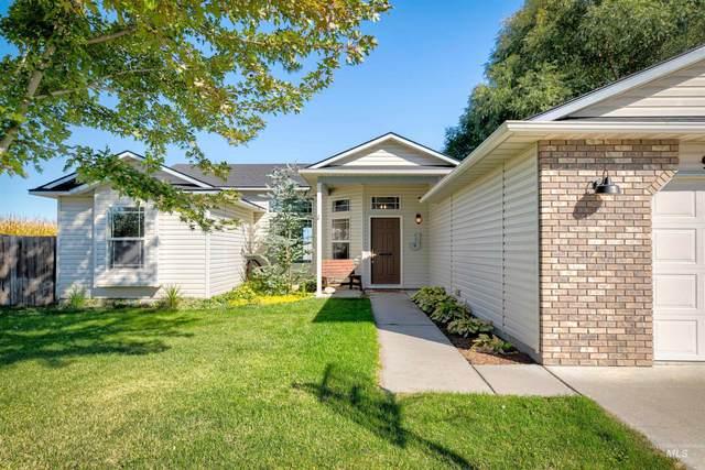 920 Providence Avenue, Middleton, ID 83644 (MLS #98819950) :: Boise Home Pros