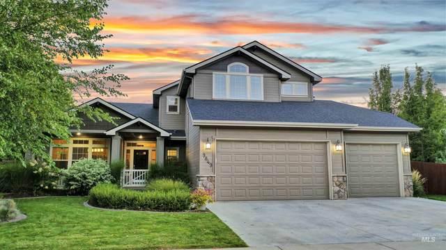 9849 W Big Springs Blvd., Boise, ID 83714 (MLS #98819958) :: Epic Realty