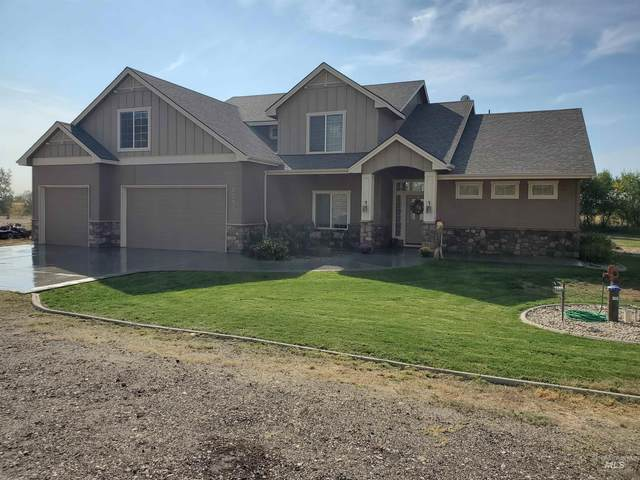 8291 Foothill Road, Middleton, ID 83644 (MLS #98819965) :: Idaho Real Estate Advisors