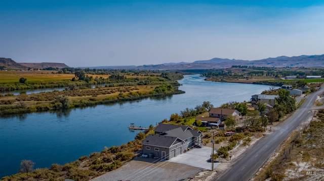 7322 Old Bruneau Hwy, Marsing, ID 83639 (MLS #98819980) :: Idaho Real Estate Advisors