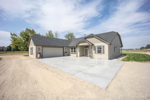 4100 W Columbia Rd, Meridian, ID 83642 (MLS #98819985) :: Navigate Real Estate