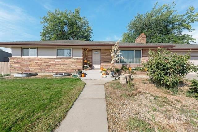 7607 Elmore Rd, Fruitland, ID 83619 (MLS #98819986) :: Story Real Estate