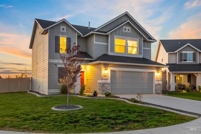 947 N Cardigan Pl, Star, ID 83669 (MLS #98819988) :: Idaho Real Estate Advisors