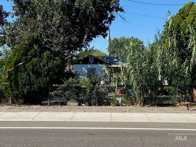 423 S Pennsylvania Ave, Fruitland, ID 83619 (MLS #98819992) :: Story Real Estate