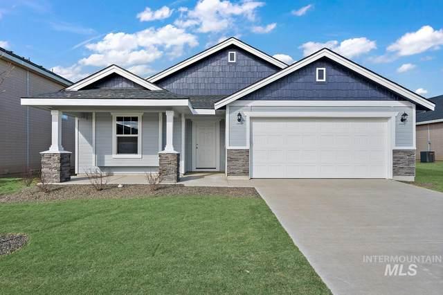 2950 N Rapid Creek Way, Kuna, ID 83634 (MLS #98819997) :: Navigate Real Estate