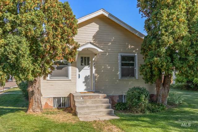 2701 College Avenue, Caldwell, ID 83605 (MLS #98819998) :: First Service Group