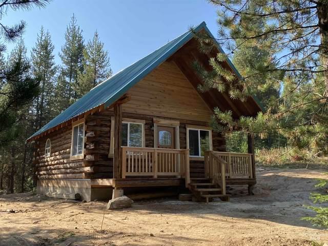 Parcel 2, Revenue 2, Elk City, ID 83525 (MLS #98820012) :: Navigate Real Estate
