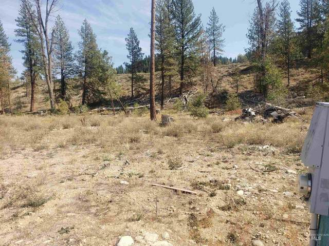 TBD Rawah Dr, Featherville, ID 83647 (MLS #98820033) :: Boise River Realty