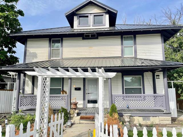 513 Montana Street, Gooding, ID 83330 (MLS #98820034) :: New View Team