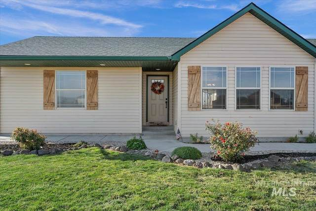 5981 SW Ashley Ct, Mountain Home, ID 83647 (MLS #98820036) :: Epic Realty