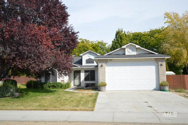 7511 Cypress Lane, Nampa, ID 83687 (MLS #98820043) :: Idaho Life Real Estate