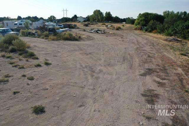 TBD W Dooley Lane, Nampa, ID 83686 (MLS #98820044) :: First Service Group