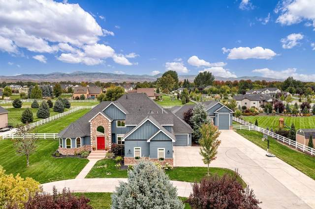 2054 N Corsey Way, Eagle, ID 83616 (MLS #98820073) :: First Service Group
