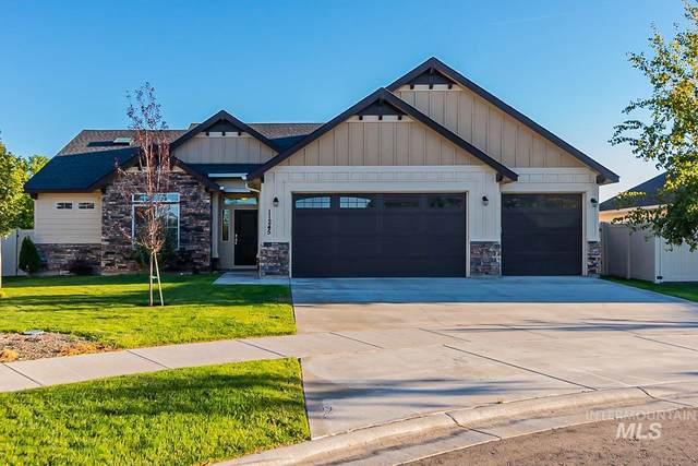 11245 W Raul, Boise, ID 83709 (MLS #98820077) :: Hessing Group Real Estate