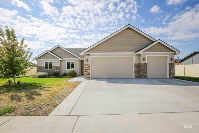 2855 Cedar Drive, Fruitland, ID 83619 (MLS #98820087) :: Navigate Real Estate