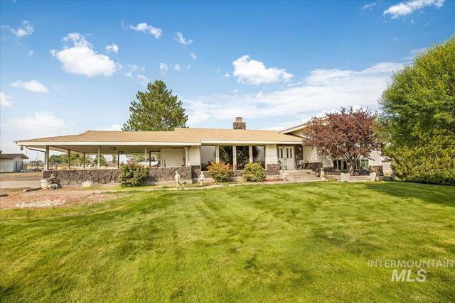 3640 A North 1000 East, Buhl, ID 83316 (MLS #98820090) :: Navigate Real Estate