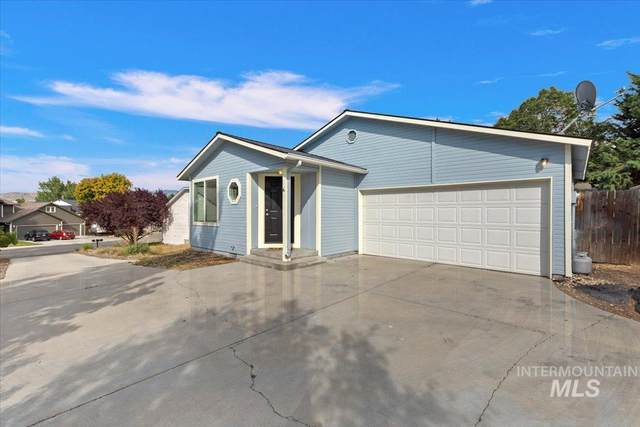 2969 E Eastgate Drive, Boise, ID 83716 (MLS #98820095) :: First Service Group
