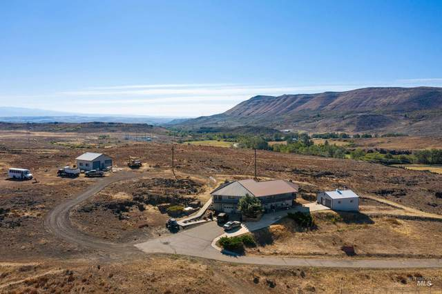 3068 Hwy 71 And Land, Cambridge, ID 83610 (MLS #98820106) :: Navigate Real Estate