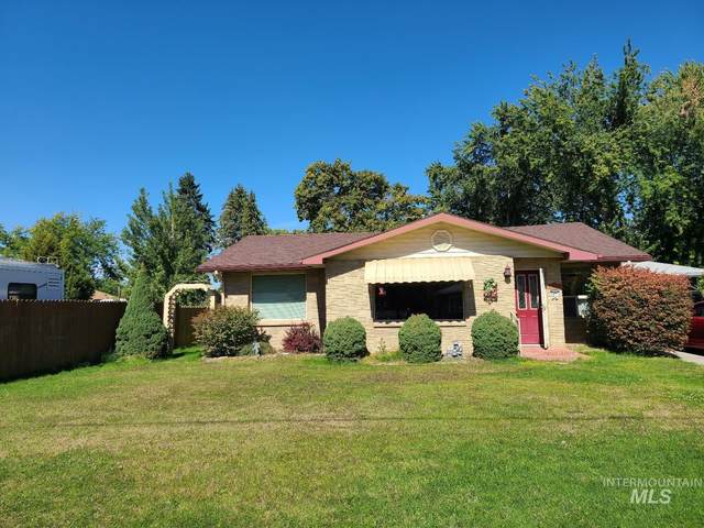 2029 1st Ave. N., Payette, ID 83661 (MLS #98820109) :: Navigate Real Estate