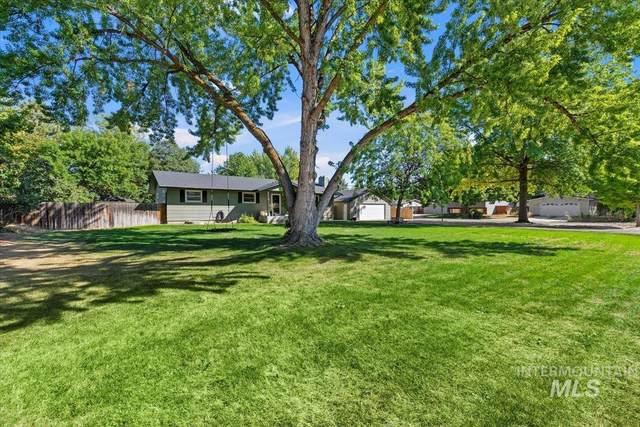4280 N Linda Vista Lane, Boise, ID 83704 (MLS #98820114) :: Michael Ryan Real Estate