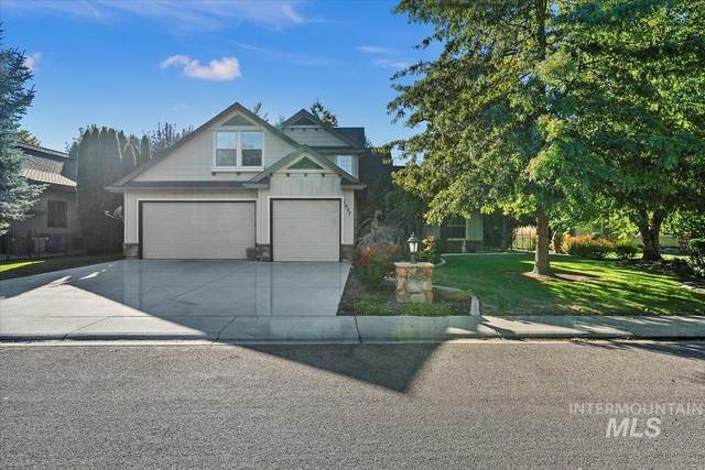 1657 S River Grove, Eagle, ID 83616 (MLS #98820123) :: First Service Group