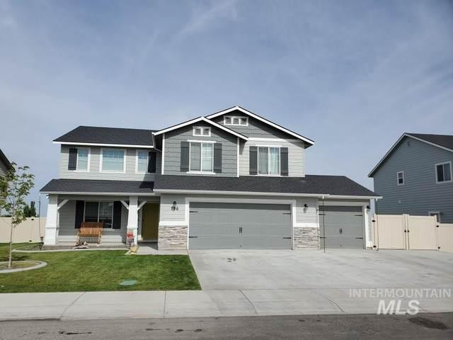 796 Pronghorn Dr., Twin Falls, ID 83301 (MLS #98820124) :: Navigate Real Estate