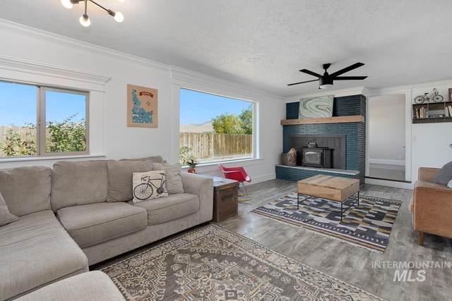 1500 N Garden St, Boise, ID 83706 (MLS #98820131) :: Hessing Group Real Estate