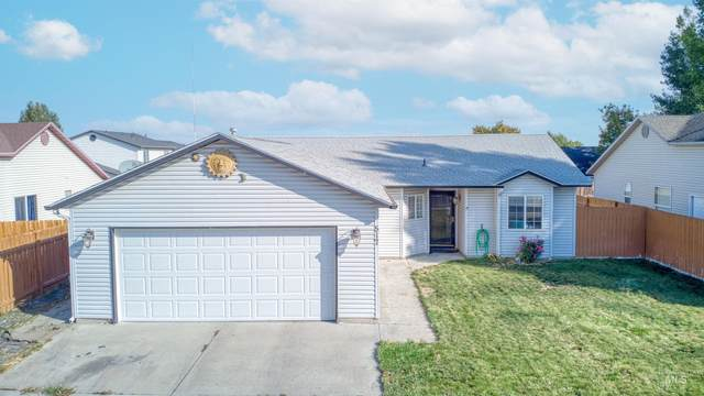 517 Hailee, Twin Falls, ID 83301 (MLS #98820132) :: Hessing Group Real Estate