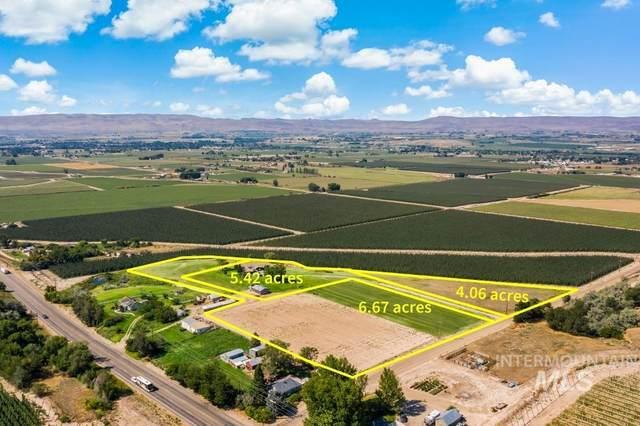 26117 Lower Pleasant Ridge Rd., Wilder, ID 83676 (MLS #98820137) :: Minegar Gamble Premier Real Estate Services