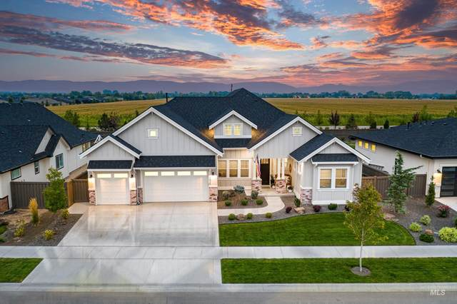 1936 N Annadale Way, Eagle, ID 83616 (MLS #98820141) :: First Service Group