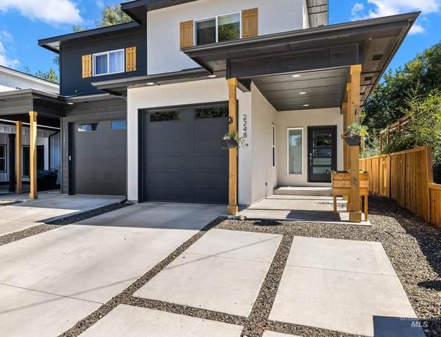 2248 S Amy Avenue, Boise, ID 83706 (MLS #98820148) :: Juniper Realty Group