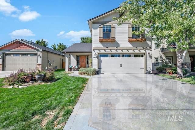 5985 S Manzanita Way, Boise, ID 83709 (MLS #98820152) :: First Service Group