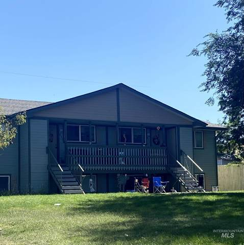 643 SE 6th Ave, Ontario, OR 97914 (MLS #98820156) :: Minegar Gamble Premier Real Estate Services