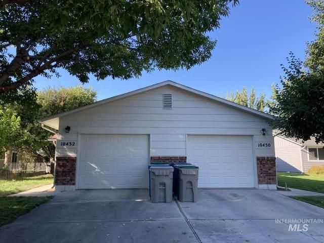 10430 W Irving Ct, Boise, ID 83704 (MLS #98820164) :: The Bean Team
