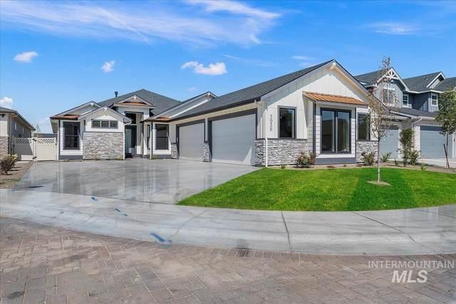 3938 W Balducci St., Meridian, ID 83646 (MLS #98820170) :: Hessing Group Real Estate