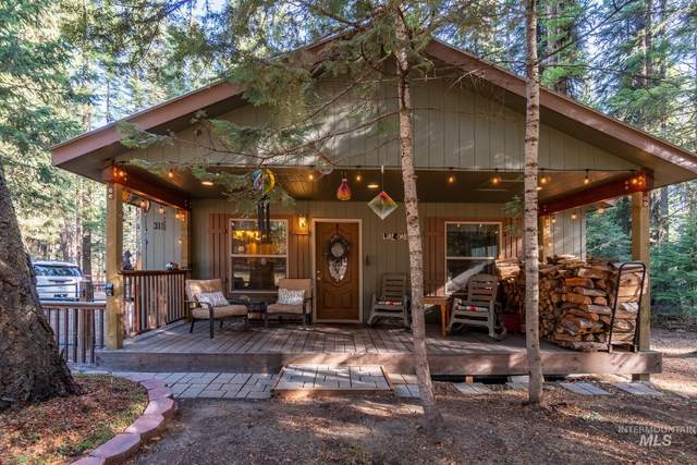 311 Forest Street, Mccall, ID 83638 (MLS #98820176) :: Silvercreek Realty Group