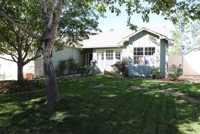 13674 W Annabrook Drive, Boise, ID 83713 (MLS #98820185) :: The Bean Team