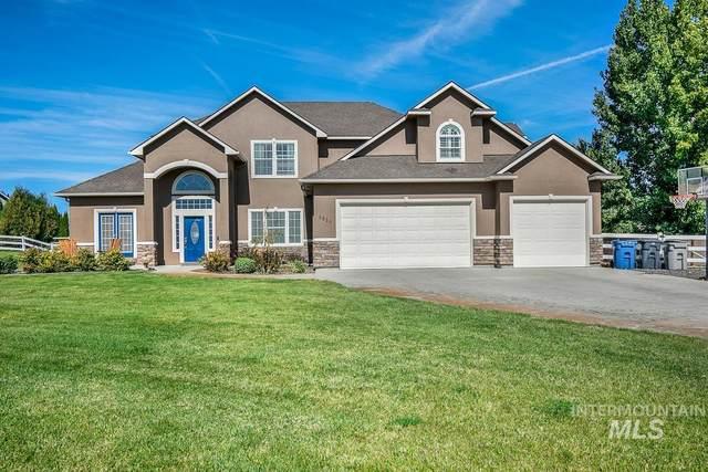 6886 Purple Sage, Star, ID 83669 (MLS #98820188) :: Minegar Gamble Premier Real Estate Services