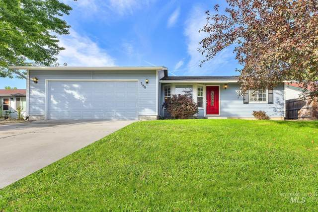 7954 W Mojave Dr, Boise, ID 83709 (MLS #98820192) :: Idaho Real Estate Advisors