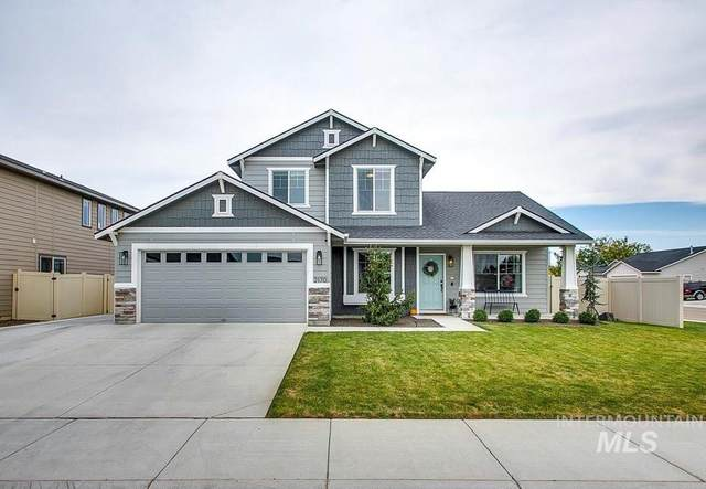 2170 N Mountain Ash Ave, Kuna, ID 83634 (MLS #98820194) :: Hessing Group Real Estate